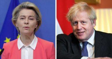 英国正式脱欧:BBC事实核查盘点英欧自贸协定十大看点