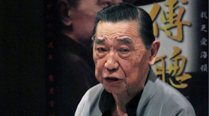 傅聪:傅雷之子、著名华人钢琴家于英国去世