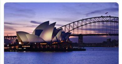 中美高层会晤 美国要求中国改善与澳大利亚关系